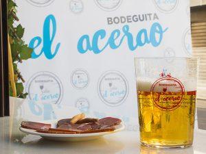 tapas Sevilla
