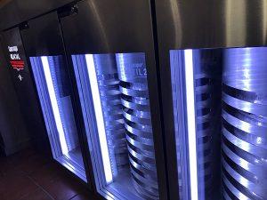 frigorífico Sevilla
