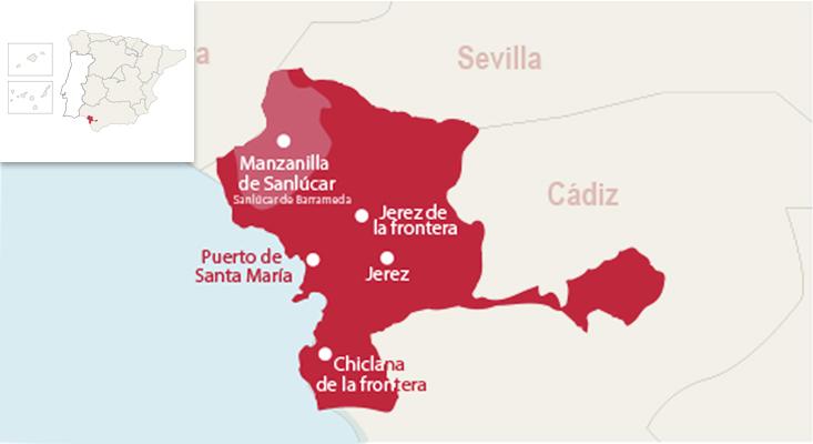 origen de la manzanilla