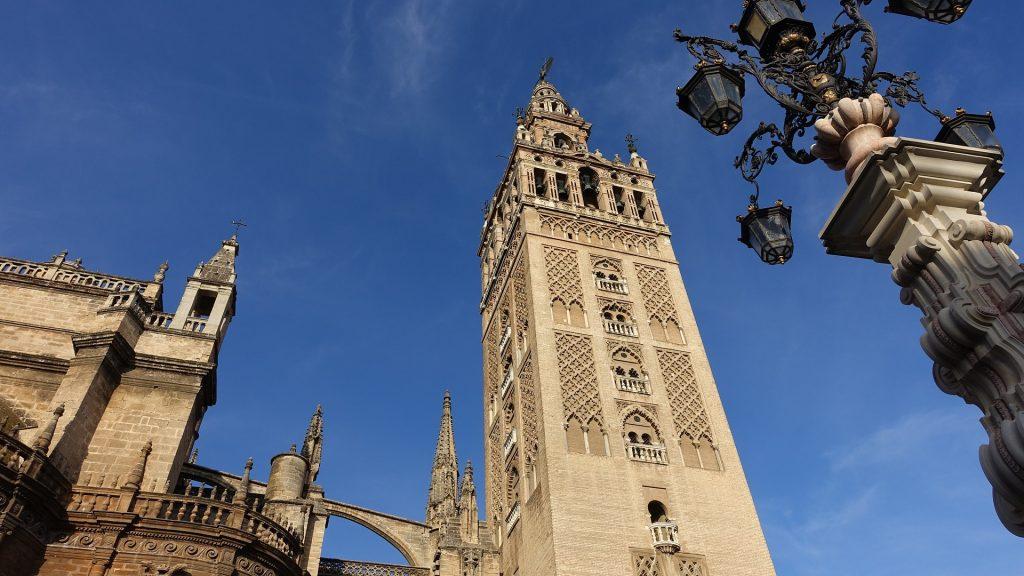 Bares en Sevilla