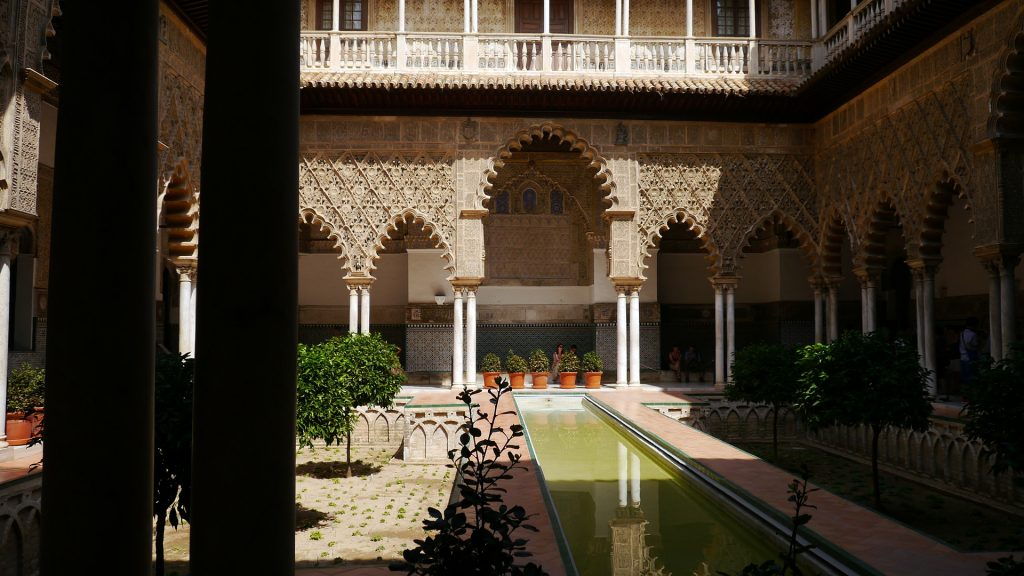 tapas por Sevilla